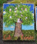 Cafe Create Well Dressing