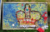St Paul's Pre-School Playgroup Well Dressing