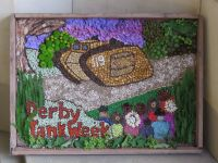 Local Studies Library Well Dressing