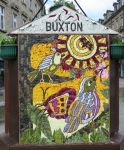 "Spring Gardens Well Dressing (""Buxton"")"