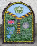 Charlotte & Libby's Well Dressing