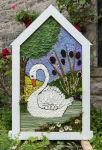 Swans Gate Well Dressing