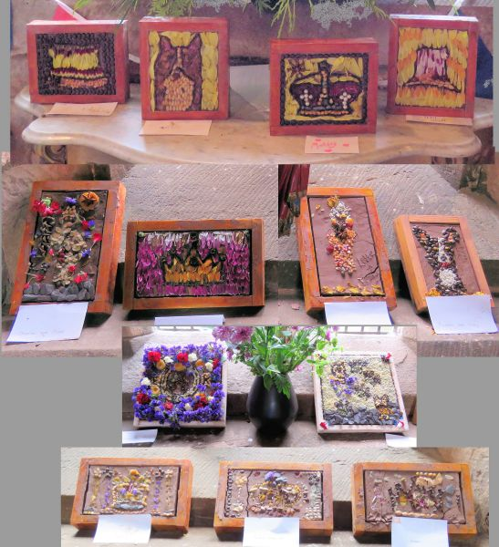 Ulley 2016 - Children's Well Dressings