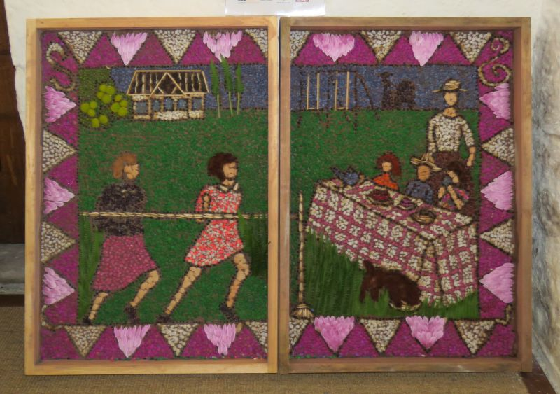 Derby 2016 - Cathedral Well Dressing
