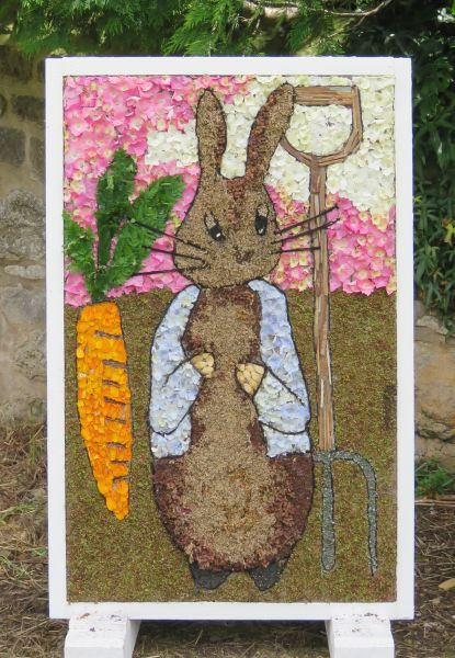 Whitwell 2016 - Additional Well Dressing