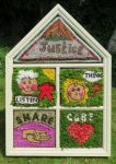 Federation of Infant Schools Well Dressing