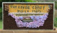 Whitemoor Centre Well Dressing