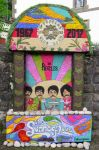 Clatterway Well Dressing