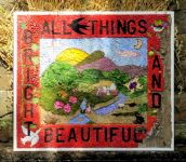 Stubbing Well Dressing