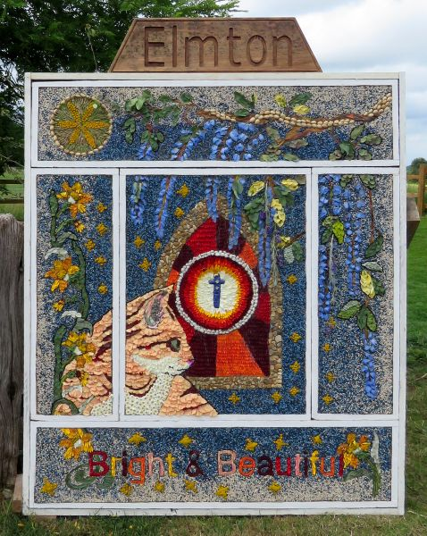 Elmton 2017 - Village Well
