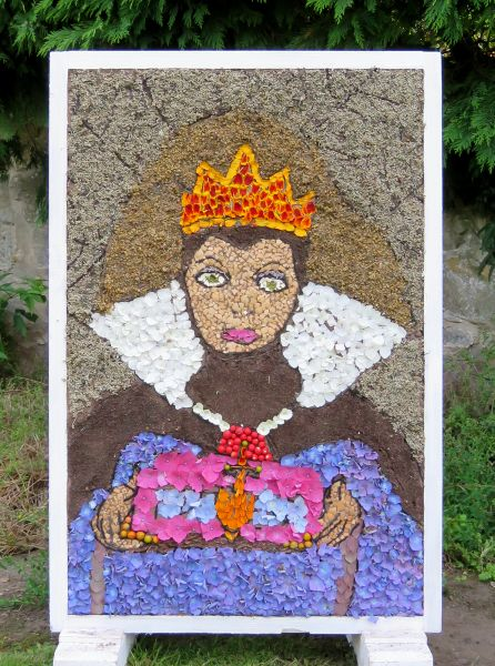 Whitwell 2017 - Additional Well Dressing