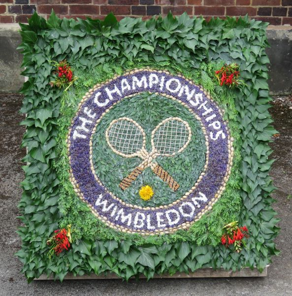 West Hallam 2017 - Stanley Ladies Well Dressing