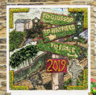 Well Springs Well Dressing