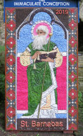 Church of the Immaculate Conception Well Dressing (1)