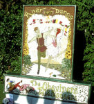 The Cheviners Well Dressing