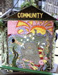 "Sylvan Park Well Dressing (""Community"")"