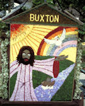 "Sylvan Park Well Dressing (""Buxton"")"