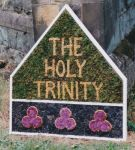 Holy Trinity Church Well Dressing