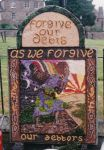 Christian Aid Well Dressing