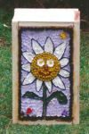 Alice & Thomas Webster's Well Dressing