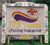 Holy Cross Church Well Dressing