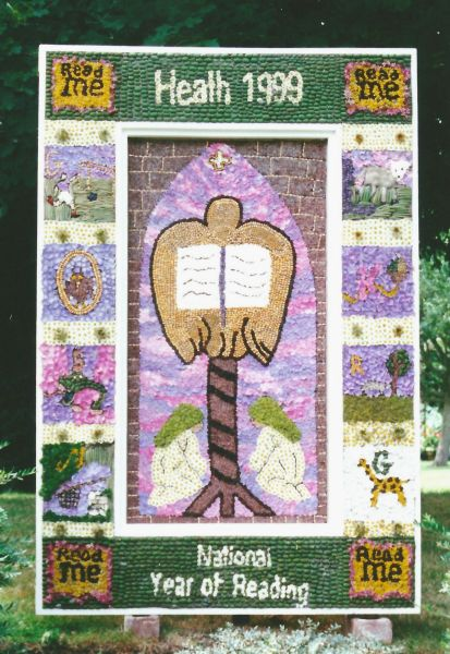 Heath 1999 - Childre's Well Dressing